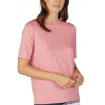 Foto van Mey Dames T-Shirt korte mouw SORBET 16933