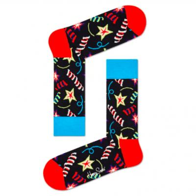 Foto van Happy Socks B-DAY SPARKLE BSS01-9300