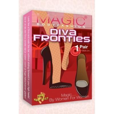 Foto van Magic Happy Feet Diva Fronties 60DF