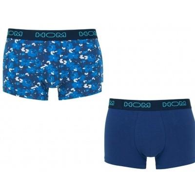 Foto van Hom Fashion 2-PACK Boxer briefs Multiple colours 40 1117