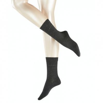 Afbeelding van Esprit Sensitive dames sokken 2-Pack ANTRACIET 18699 - 3080