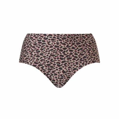 Foto van Ten Cate dames Secrets high leg brief PANTER 31942 2263