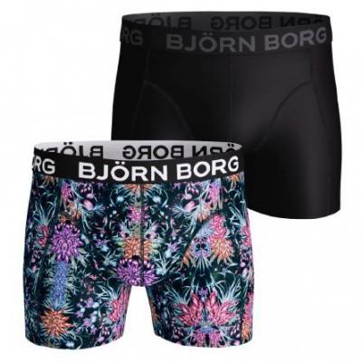 Foto van Bjorn Borg Heren boxer LIGHTWEIGHT microfiber 2011-1028 90651