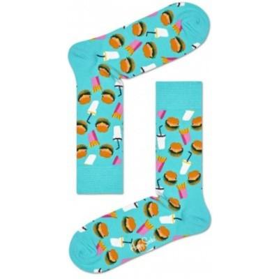 Foto van Happy Socks HAMBURGERS HAM01-7300