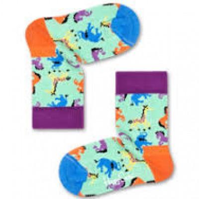 Foto van Happy socks kinderen CIRCUS print KCIR01-7000