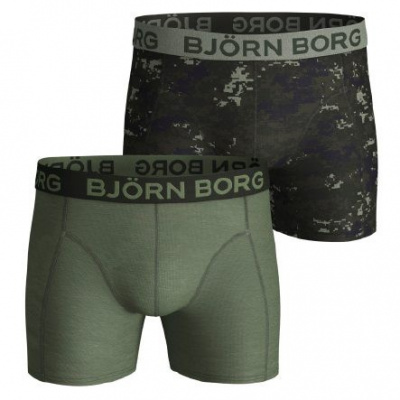Foto van Bjorn Borg 2-Pack Herenboxers CORE 2041-1083 80901