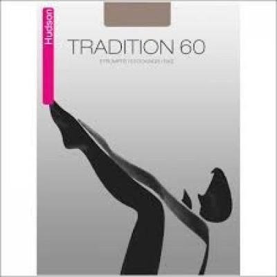 Foto van Hudson Tradition 60 denier Jarretel kous 0056