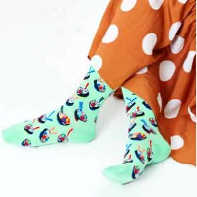 Foto van Happy socks POKE BOWL POK01-7000