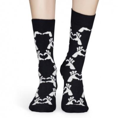 Foto van Happy Socks LOVE SOCKS LOV01-9100
