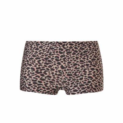 Foto van Ten Cate Secrets dames boxer short PANTER 30178 2263