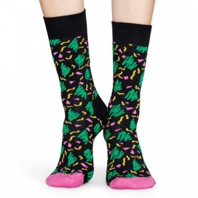 Foto van Happy Socks SKETCH SOCK SKE01-9300