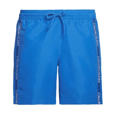 Foto van Calvin Klein Zwembroek voor jongens SNORKEL BLUE B70B700230-CJR