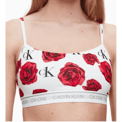 Foto van Calvin Klein BH Top ONE 000QF5727E CRS