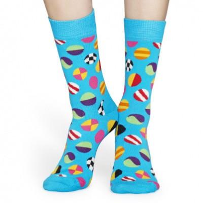 Foto van Happy Socks CLASHING DOT SOCKS CLD01-6700