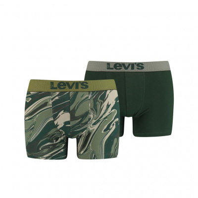 Foto van Levi's 2-Pack Boxer DIASPORE CAMOU 100000509 003