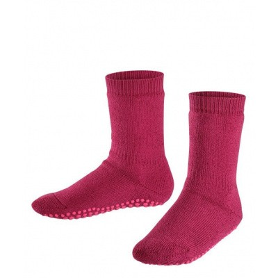 Foto van Falke Cats Pads Anti-Slip sokken RED PLUME 10500 8236