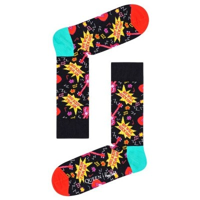 Foto van Happy Socks QUEEN We Will Rock You QUE01-9302