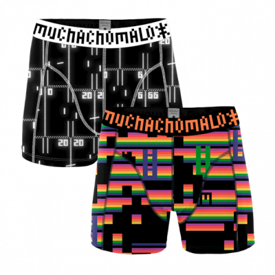 Foto van Muchachomalo 2-Pack Boys GAMING CONSOLES 1010-04J