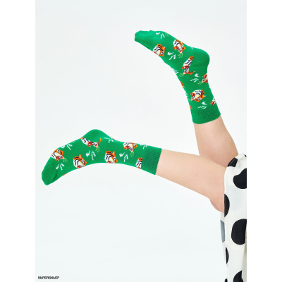 Foto van Happy socks TIGER TIG01-7300