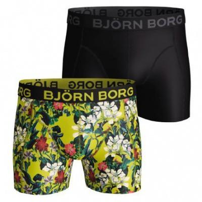 Foto van Bjorn Borg Heren boxer LIGHTWEIGHT microfiber 2011-1029 20951