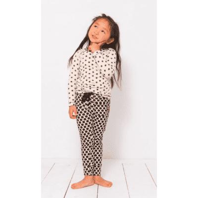 Foto van Claesens's meisjes Pyjama DOTS STAR CL194840