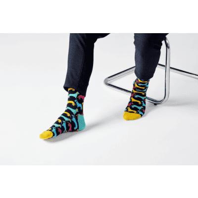 Foto van Happy Socks DOG SOCK CAD01-6500