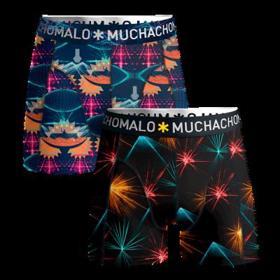 Foto van Muchachomalo 2-Pack Boys EDM Music EDM1010 - 04J