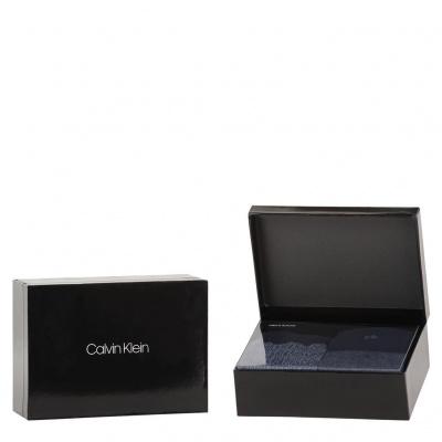 Foto van Calvin Klein Herensokken 3-pack Cadeaudoos 100002161 002 NAVY