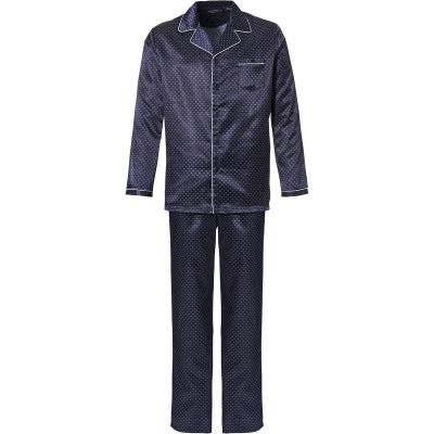 Foto van Pastunette Satijnen heren pyjama 23202-612-6