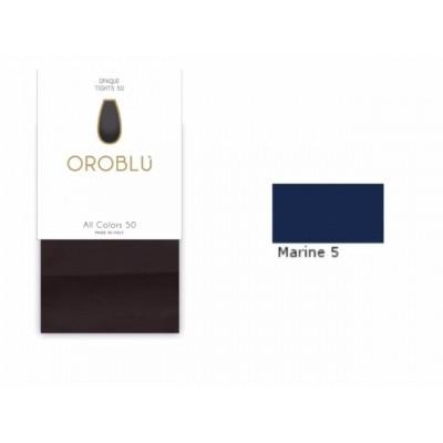 Foto van Oroblu All Colors 50 Legging MARINE5 OR1165050