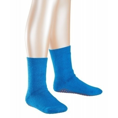 Foto van Falke Cats Pads Anti-Slip sokken KOBALT 10500