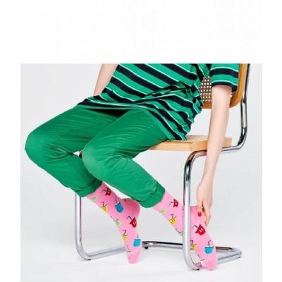 Afbeelding van Happy Socks SODA SOCK SPO01-3300