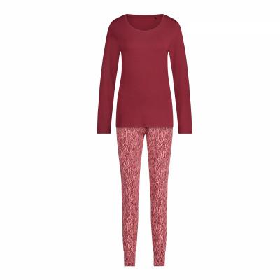 Foto van Ten Cate Home & Night dames pyjama 32038-3197 Zebra