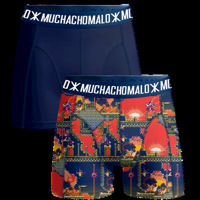 Foto van Muchachomalo 2-Pack Boys SUPER NINTENDO SNIN1010-01J