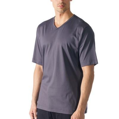 Foto van Mey Mix & Match T-Shirt korte mouw Grijs