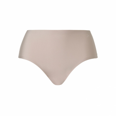 Foto van Ten Cate dames Secrets high leg brief HUID 31942 029