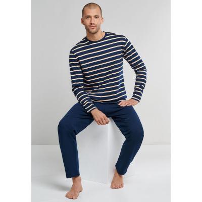 Foto van Schiesser Pyjama lange broek , lange mouw 173648 804