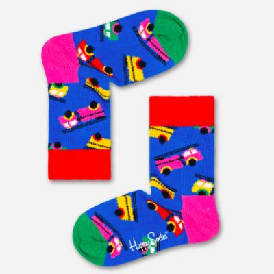 Foto van Happy socks kinderen FIRE TRUCK KFIRE01-6300