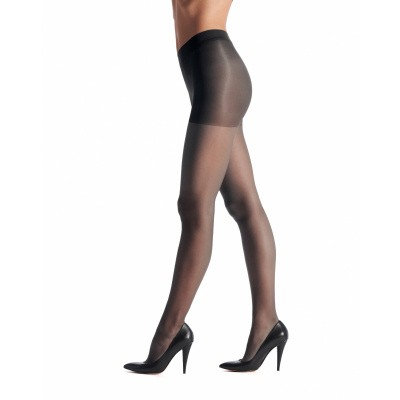 Foto van Oroblu Vanite 15 denier panty NEARLY BLACK OR1141520