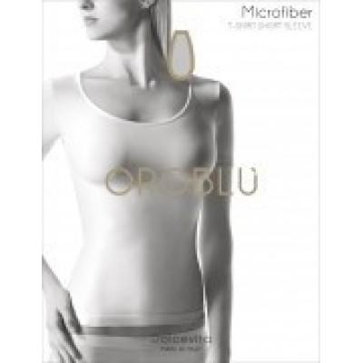 Foto van DV T-Shirt round short sleeves WHITE OR4003402