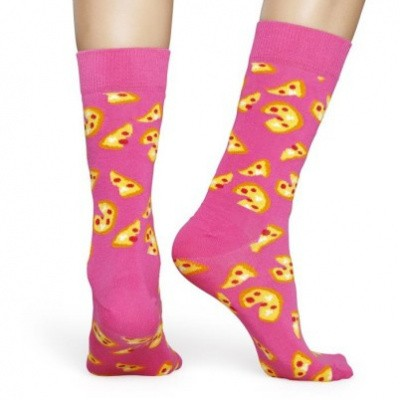 Foto van Happy Socks PIZZA Sock PIZ01-3500
