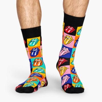Foto van Happy Socks ROLLING STONES JUMPING JACK RLS01-7000