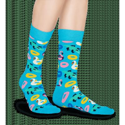 Foto van Happy Socks Pool Party Sock PPA01-6000