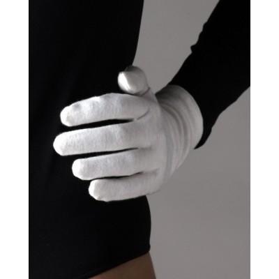 Foto van Oroblu katoenen uitwasbare dames handschoenen