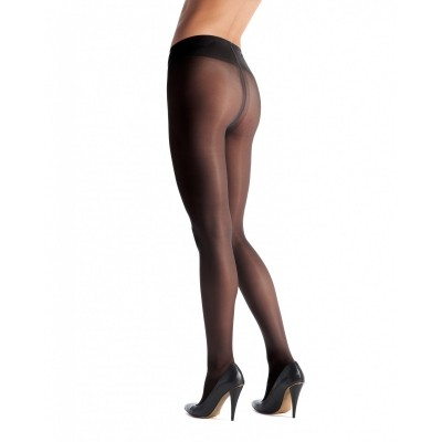 Foto van Oroblu Different 40 denier panty BLACK OR1144050