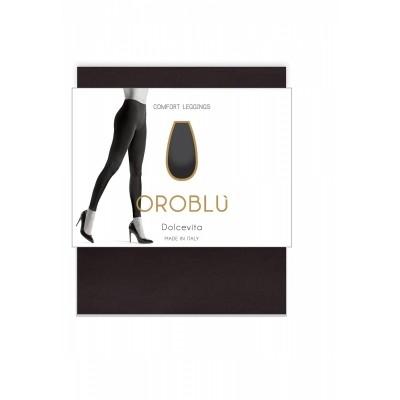 Foto van Oroblu Comfort Legging DV BLACK VOBS01048