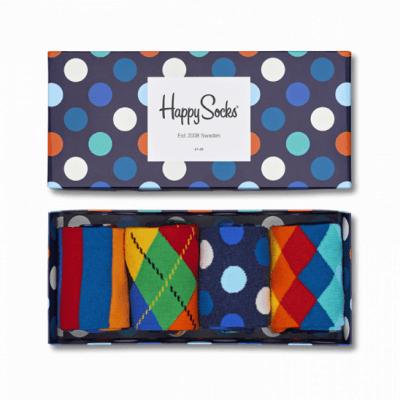Foto van Happy Socks Mix Gift Box XMIX09