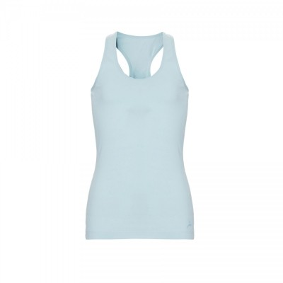 Foto van Ten Cate Girls Basic Racerback Shirt 13-18Y ICED AQUA 30058