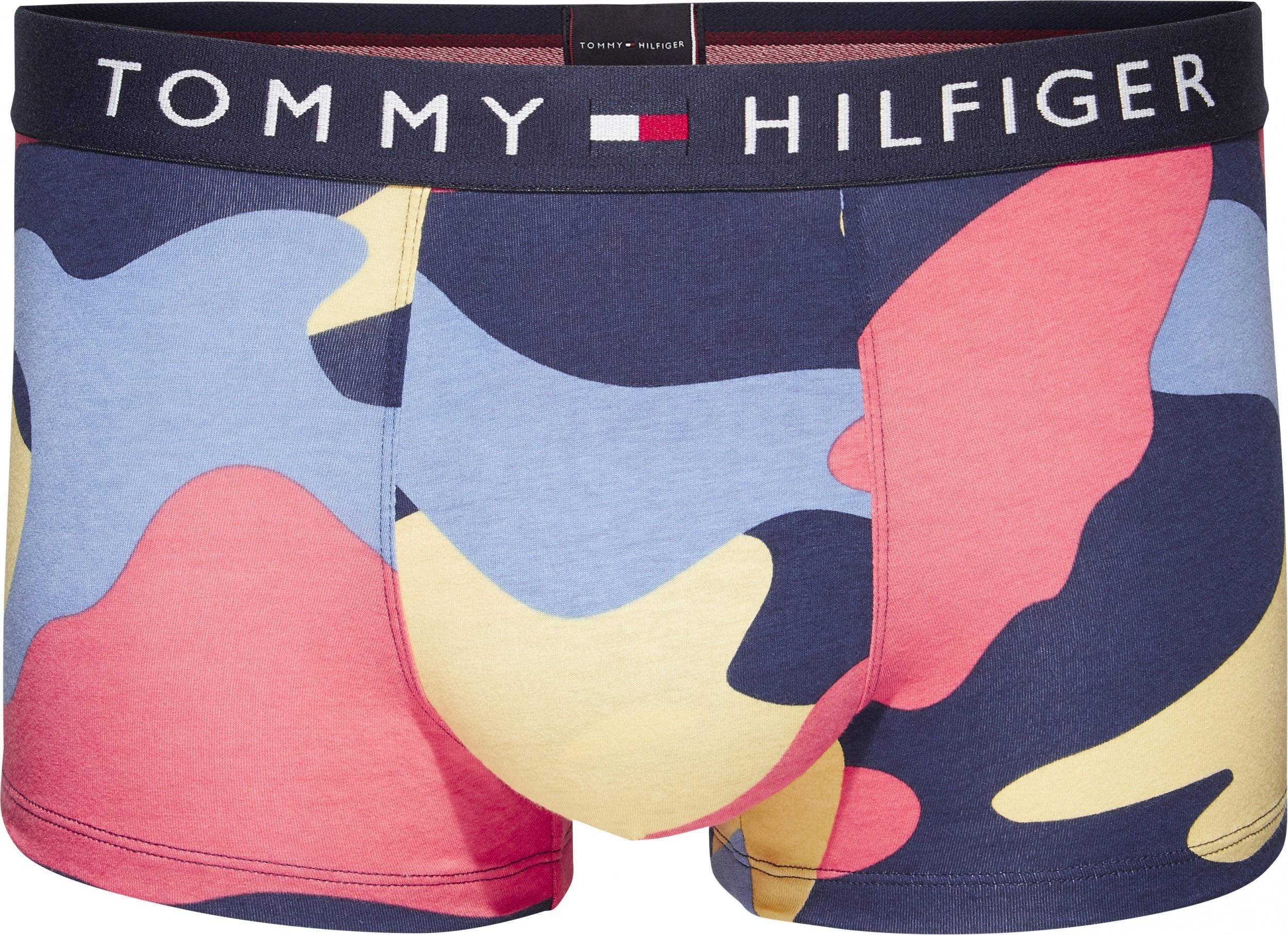 e9c69b0ca1b Tommy Hilfiger heren boxer trunk CAMO UM0UM01353 710