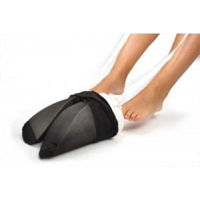 Foto van Aantrekhulp voor sokken en panty's